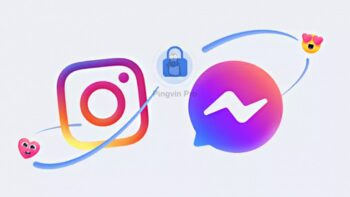 Instagram Direct / Facebook Messenger та Instagram