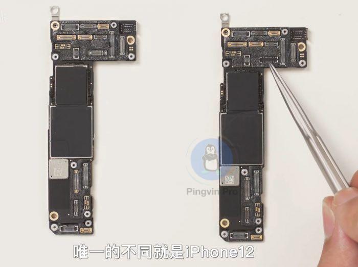 iPhone 12 та iPhone 12 Pro