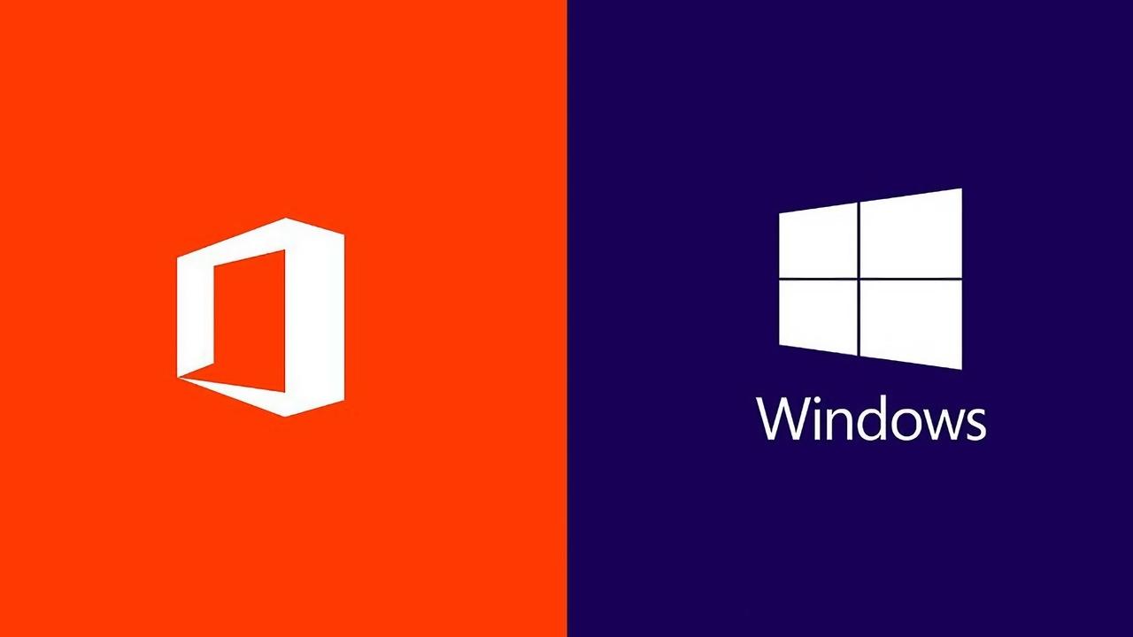 Microsoft Office + Windows 10