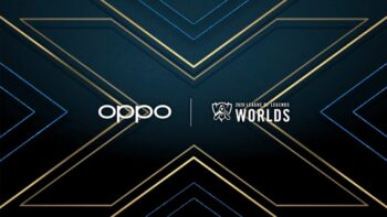 OPPO - League of Legends