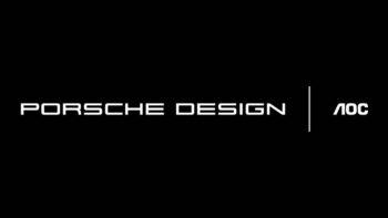 Porsche Design та AOC