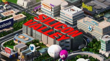 Silicon Valley - Українська Кремнієва долина