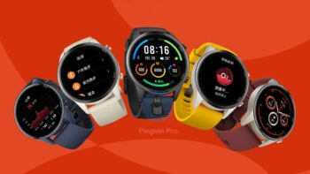 Xiaomi Mi Watch Color Sports Edition (SpO2)