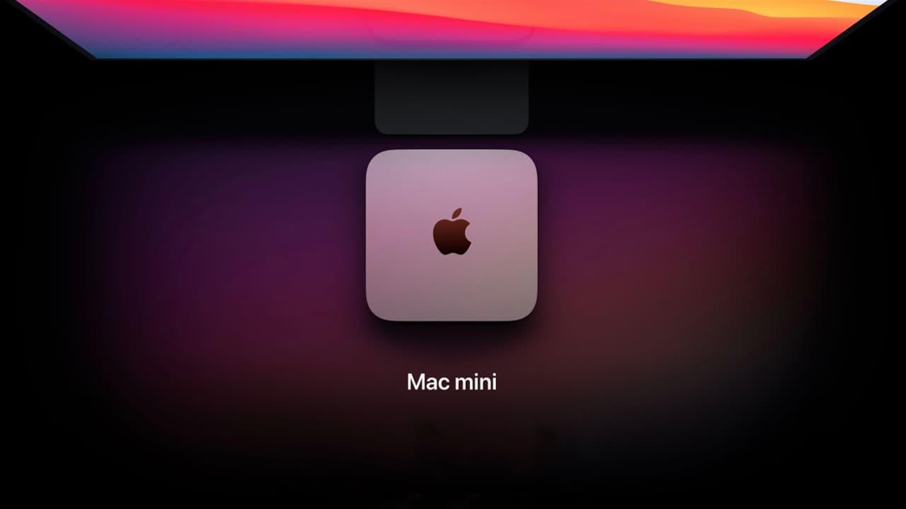 Apple Mac mini (M1 2020)