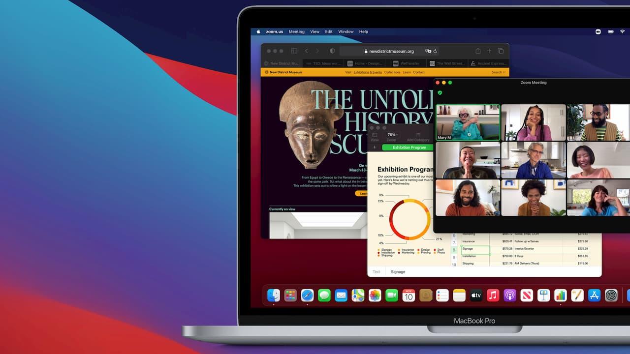 Apple MacBook Pro 13.3 (M1 2020)