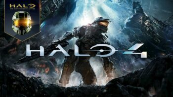 Halo 4 - Halo: The Master Chief Collection