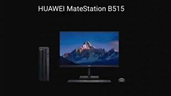 настільний ПК Huawei на базі ARM