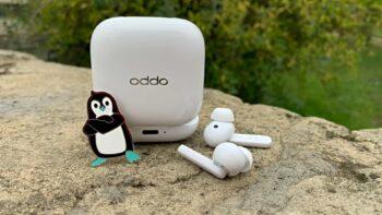 Бездротові навушники OPPO Enco W51