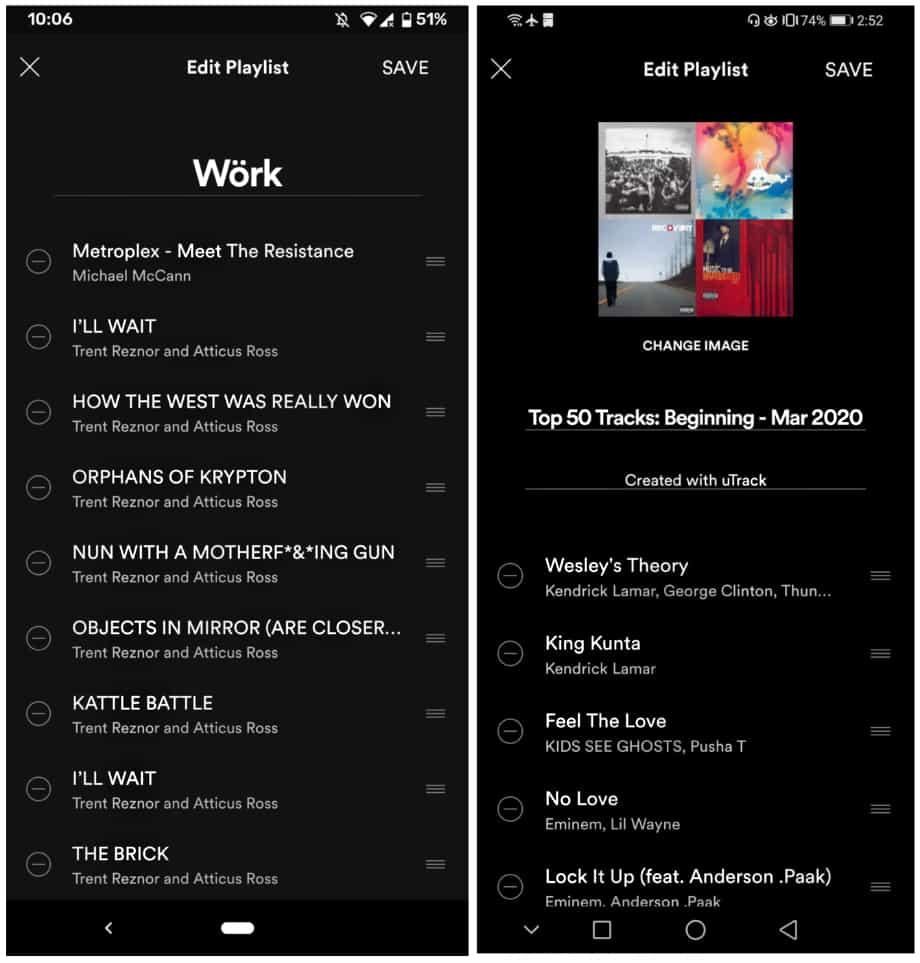 Spotify для Android отримав довгоочікувану функцію