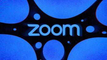 Zoom / поштовий сервіс