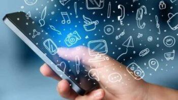 App Store та Google Play / покриття мобільного зв'язку / законопроєкт / Київстар