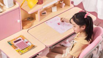 Noc Loc Smart (розумний стіл для дітей - Xiaomi Youpin)