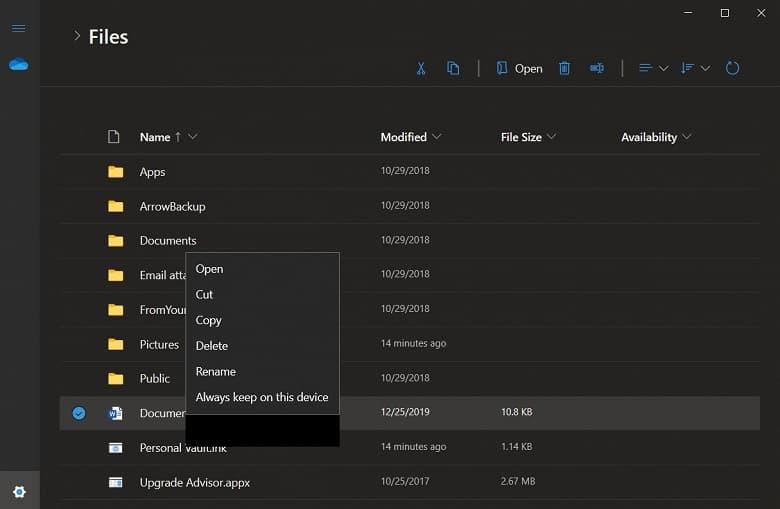 Новий провідник Windows 10X