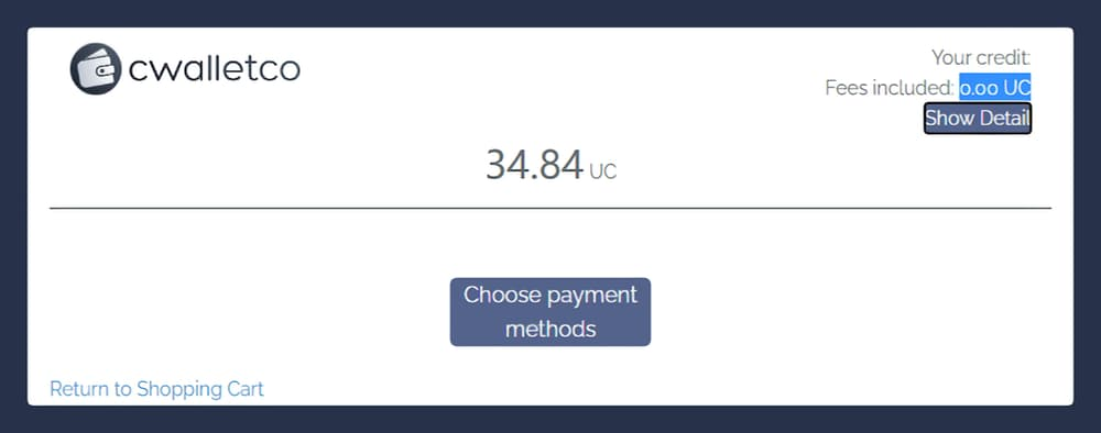 Як оплачувати, використовуючи PayPal