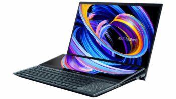 ASUS ZenBook Pro Duo 15 OLED (UX582)