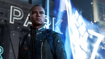 Detroit: Become Human (Quantic Dream)