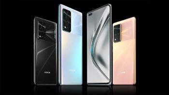 HONOR V40 5G / HONOR View40