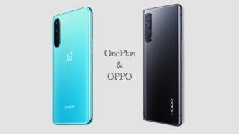OPPO та OnePlus