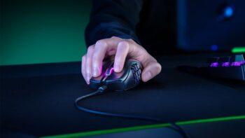 Razer Naga X Gaming Mouse