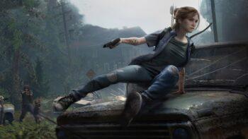 The Last of Us Part II (найкращі ігри 2020 року)