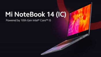 Xiaomi Mi NoteBook 14 IC
