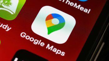 готелів / Google Maps