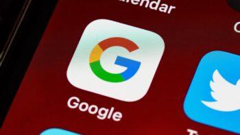 Google Alerts / пошуку Google / Google для iOS