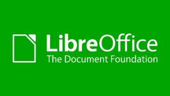 LibreOffice 7.1 - Document Foundation