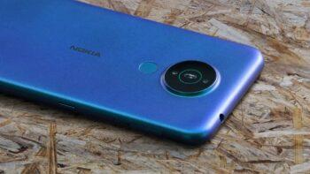 Nokia 1.4 | найдоступніші смартфони з 5G
