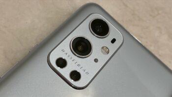 OnePlus 9 Pro - Hasselblad