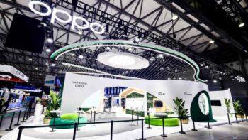 OPPO MWCS 2021 / OPPO X 2021