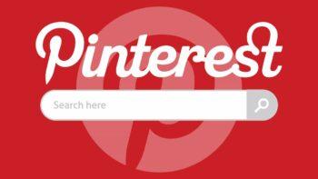 Pinterest - logo