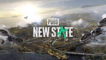 PUBG: New State для Android та iOS