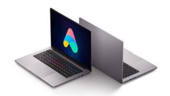 RedmiBook Pro 14 (2021)