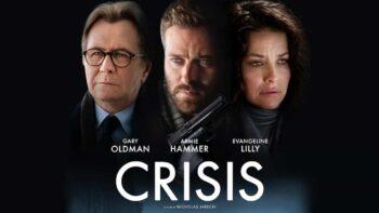 Трафік (Crisis)