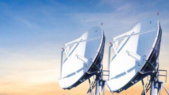 УДЦР (Українська супутникова мережа SICH-2M)