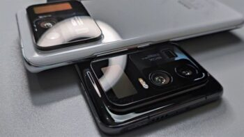 Xiaomi Mi 11 Ultra / Gorilla Glass