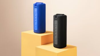 Bluetooth-динамік Xiaomi Mi Portable Bluetooth Speaker