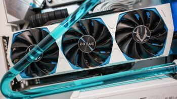 ZOTAC GAMING GeForce RTX 3090