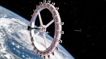Космічний готель Voyager Station