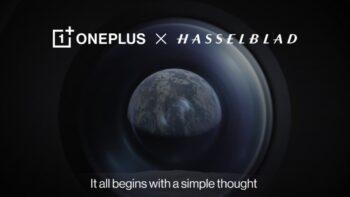 OnePlus 9 з камерами Hasselblad