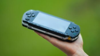 PlayStation Portable (PSP) / PS Store
