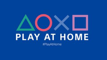 PlayStation Store - Play At Home