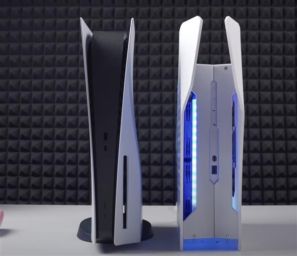 корпус для Sony PlayStation 5