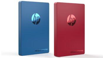 SSD HP P700