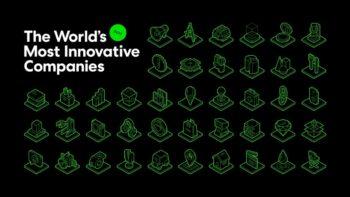 Топ-50 найбільш інноваційних компаній 2021 року