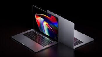 Xiaomi Mi Notebook Pro 14 (2021)