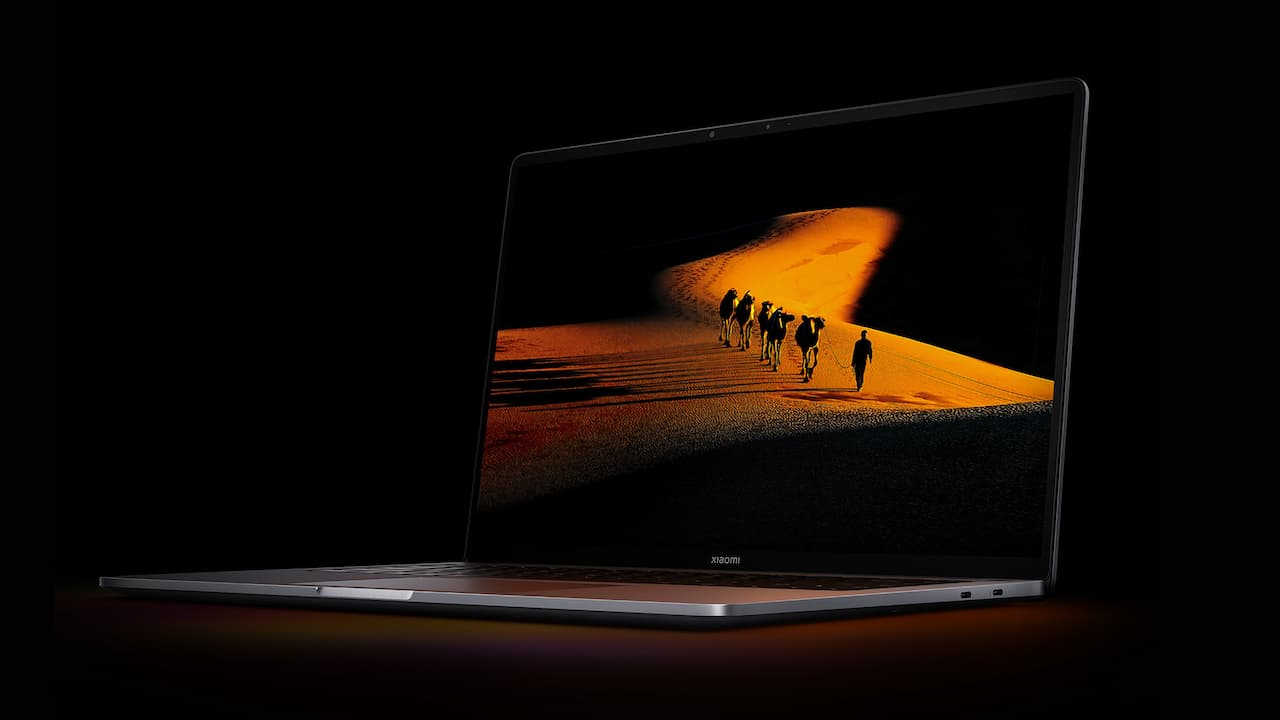 Xiaomi Mi Notebook Pro 15 (2021)