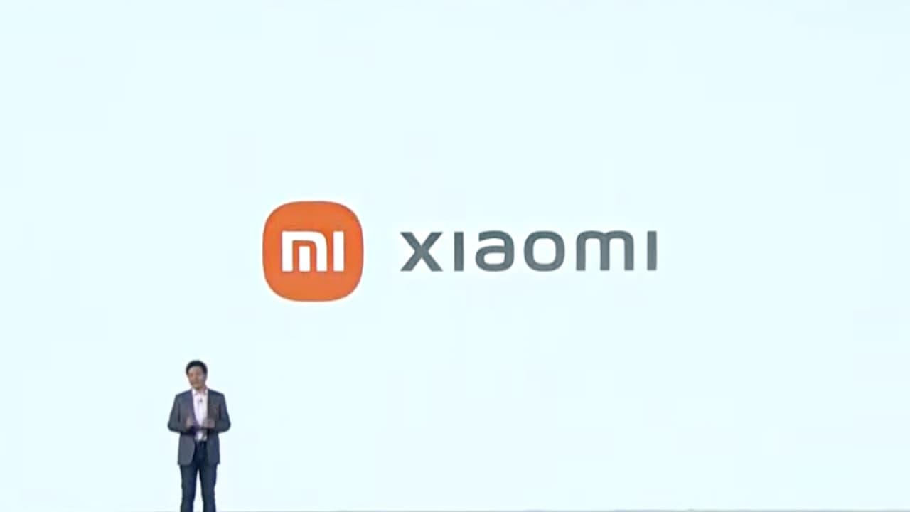 Xiaomi - new logo