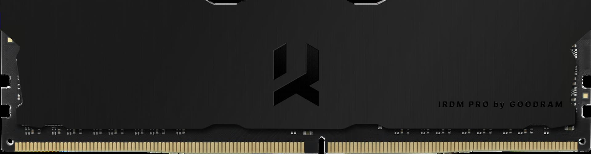 GOODRAM IRDM PRO DDR4 Deep Black